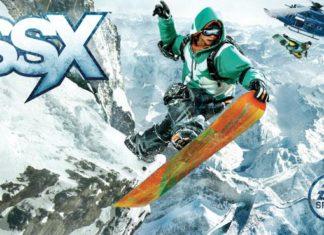 SSX Xbox One