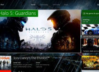 Xbox One, Xbox Summer Update