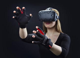 accessori visore realtà virtuale