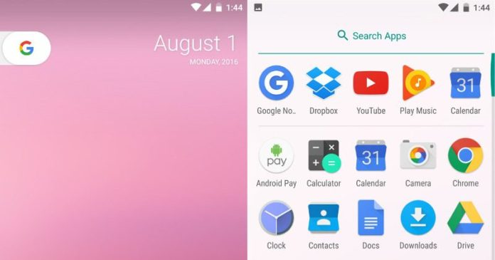 android nougat google assistant