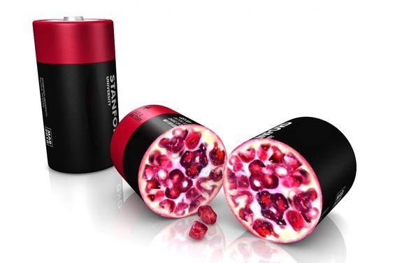 batterie silicio