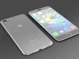 caratteristiche iphone 7