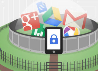 google protezione quadrooter