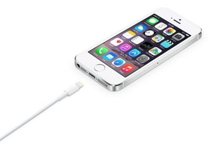 iphone 7 lightning port