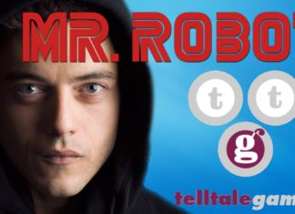 mr robot telltale games