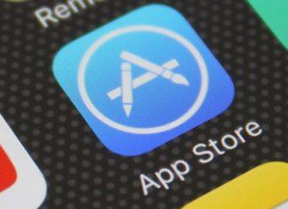 App Store iOS 10 Apple