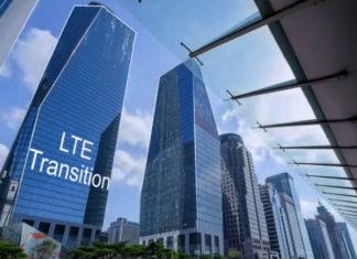 Huawei e Tiscali realizzano una rete LTE