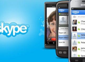 Microsoft, Skype, Android 7 Nougat, iOS