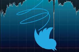 Twitter in vendita per 30 miliardi
