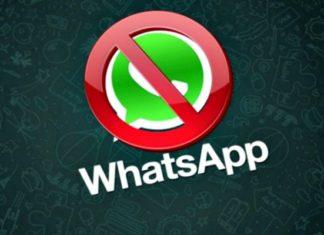 Whatsapp catene horror
