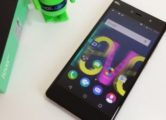android 6 marshmallow wiko fever