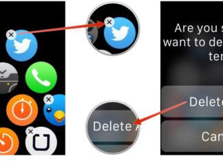 app eliminate apple
