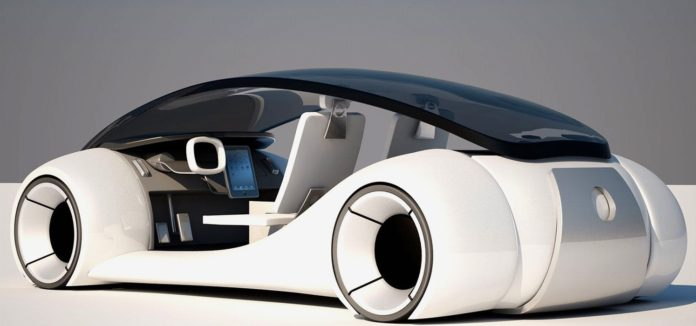 apple dice addio a iCar