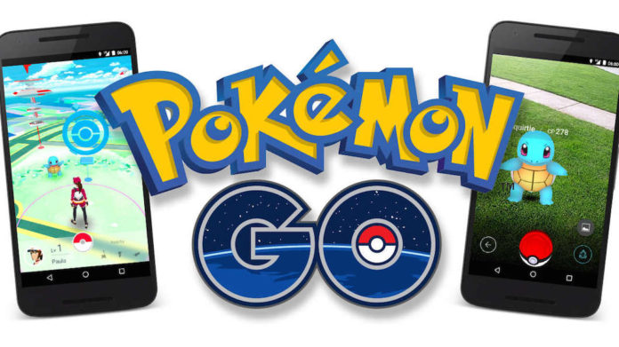 arrivano gli scambi su pokemon go