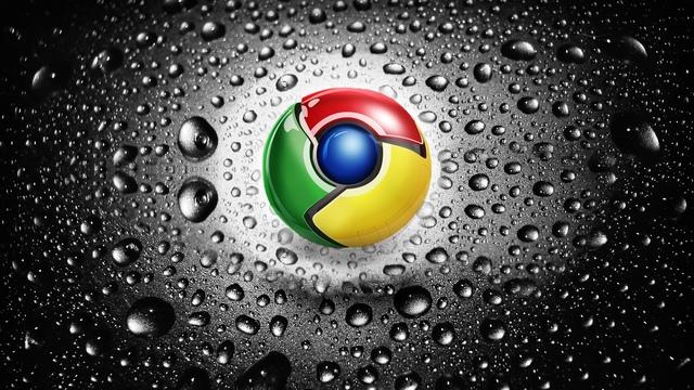 google chrome blocca download