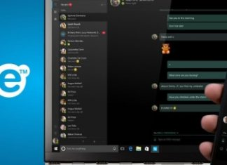 skype preview inviare sms con windows 10