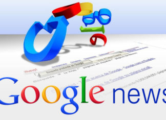 tassa google news