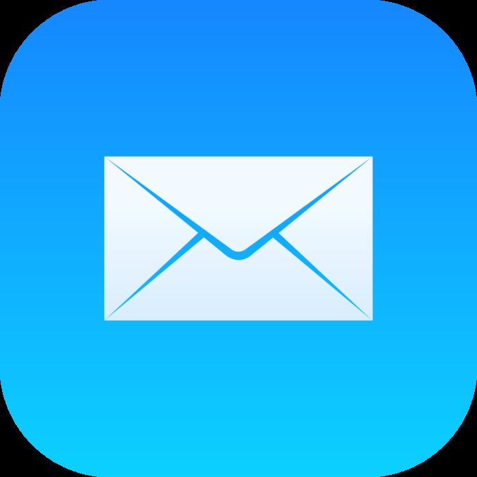 Apple Mail iOS 10, le novità