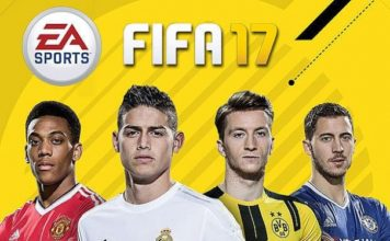 FIFA 17 primo in classifica