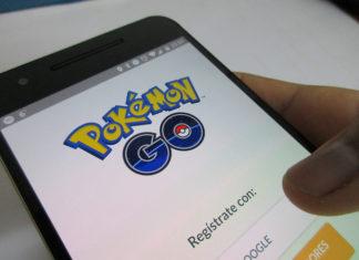 Giocare a Pokemon Go per iscriverti al Business Information Technology