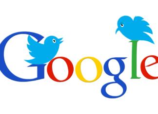 Google rinuncia a Twitter