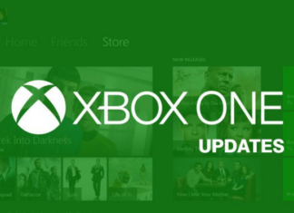 preview xbox one
