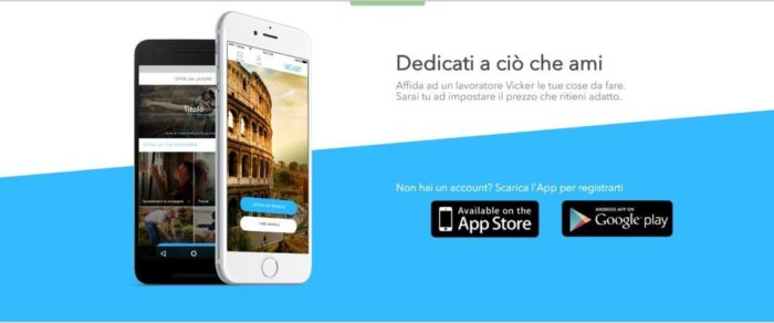 Microjobs App