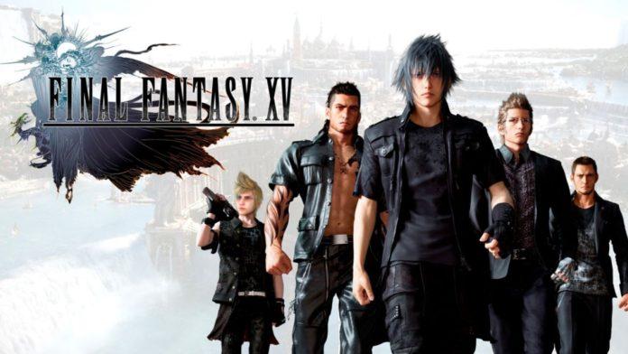 Final Fantasy XV su Xbox One e PlayStation 4, ecco quanto peserà