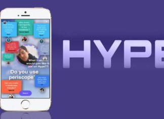 Nasce Hype per lo streaming video