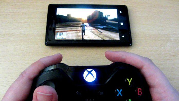 Streaming mobile della Xbox One