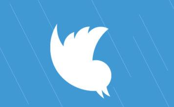 Twitter in Europa