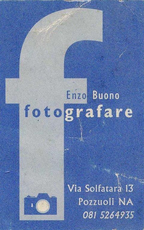 f di facebook copiata ad Enzo Buono
