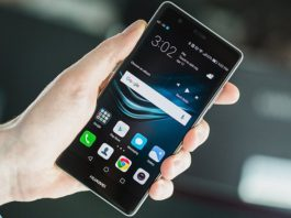 Android Nougat arriva su Hauwei P9 e Mate 8