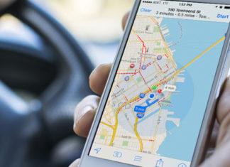 Apple vuole introdurre i droni per migliorare il navigatore