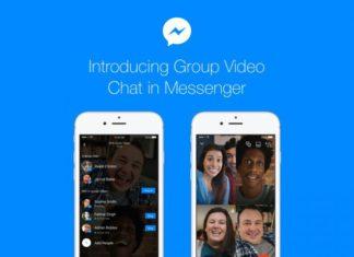 Arrivano le videochiamate di gruppo su Facebook Messenger