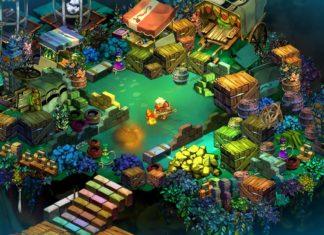 Bastion su Xbox One gratuito