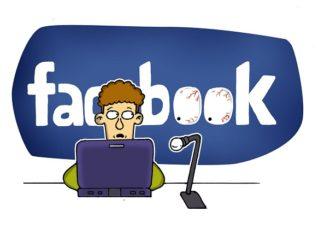 Facebook perde rispetto agli altri social