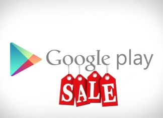 Google Play Store due giochi 0,10 cent