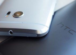 HTC 11 nel 2017