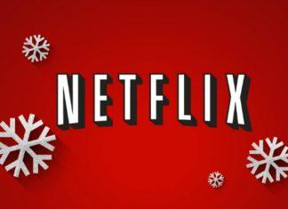 Netflix catalogo di Natale 2016