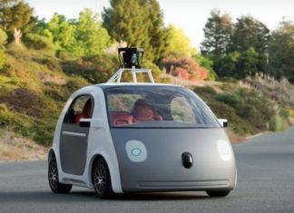 addio al progetto Google Car