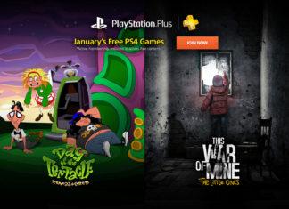 playstation plus giochi gratis 2017