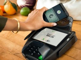 Android Pay introduce PayPal e Visa