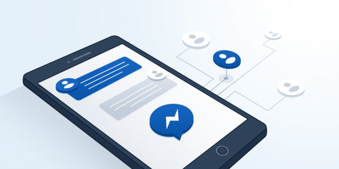 Arriva la pubblicità su Facebook Messenger