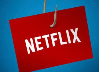 Attacco di phishing per gli utenti USA di Netflix