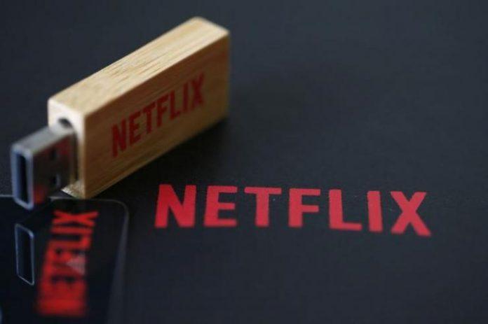 Contenuti di Netflix su microSD