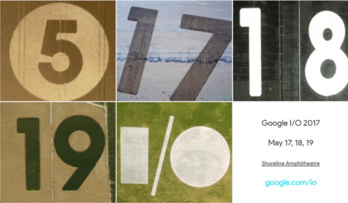 Google IO 2017, ecco dove si svolgerà