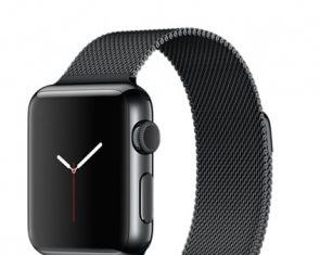 Il nuovo Apple Watch 2017 potrebbe restere così per com'è