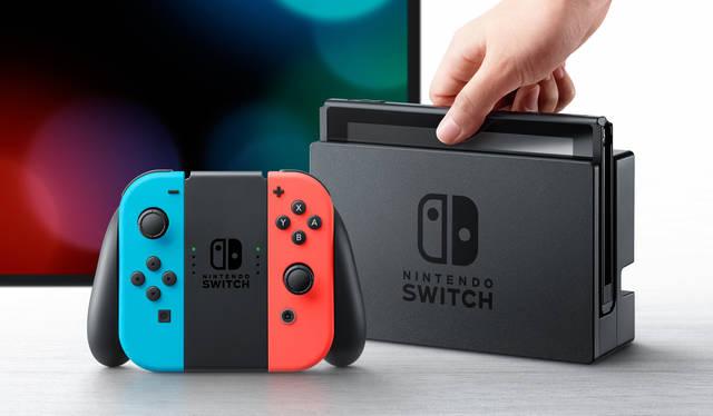 Nintendo Switch a Milano gratis