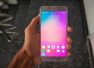 android 7 nougat quasi pronto sul samsung galaxy S7